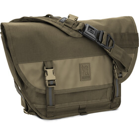 Chrome Mini Metro Messenger Bag ranger tonal